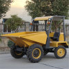 Diesel Engine (SD15-11DH)를 가진 1.5tons Mini Dumper