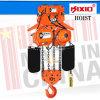 Usine Supplier 10 Ton Electric Chain Hoist avec Trolley