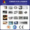 Sistema del corte del laser de la precisión con 750W, 1kw, 2kw
