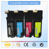 Cartucho de toner compatible del color de Fujixerox Docuprint Cp305D/Cm305df CT201632 CT201633 CT201634 CT201635