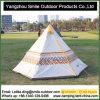 8-10 шатер Teepee спайка персоны верхний напольный ся