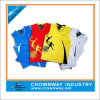 Mens Basketball Sports Jersey con Sublimation Printing