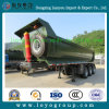مصنع يزوّد 65 طن شاحنة قلّابة [سمي] مقطورة لأنّ عمليّة بيع