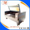 Máquina do laser Cutting&Engraving do CO2 de Hermetic&Detached (JM-1590T-CCD)