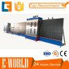 Linea di produzione di vetro d'isolamento automatica verticale della macchina