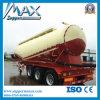 Polvo / cemento a granel Cisterna Semirremolque / camiones