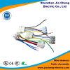 Chicote de fios do fio do conjunto de cabo da bateria com conetores automotrizes