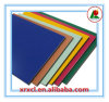 PVDF Aluminum Composite Panel per Exterior Usage