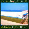 Proyectos de edificio de acero de la fabricación de la certificación de la BV en Argelia (L-S-123)
