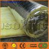 China Glass Wool Blanket com Aluminum Foil