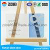 Norm-Kontakt und kontaktlose PlastikChipkarte