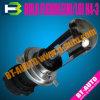 Luz flexível/movente ESCONDIDA, lâmpada de Hi/Lo (H4-3)
