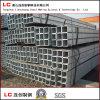 tubo quadrato galvanizzato tuffato caldo del acciaio al carbonio di 150X150mm