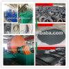 Pneumatico dello spreco di certificazione di SGS/ISO/CE che ricicla macchina trattata di gomma