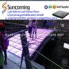 DEL IP67 extérieur imperméabilisent 3D la lumière de l'infini DEL Dance Floor