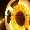 Iluminación de tira flexible del LED de la raya LED de 3528SMD 60LEDs 12VDC