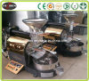 Tostador de café automático del acero inoxidable