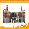 Fertigkeit-Bier, das System, elektrische/Dampf-Heizungs-Bier-Gerät bildet