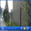 Гальванизированный PVC покрасил гальванизированную сваренную 3D загородку провода складывая с ценой по прейскуранту завода-изготовителя