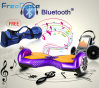 Bluetooth를 가진 Hoverboard Swegway Smart Balancing Electric Scooter Air Board