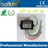 Automobile Use DC/DC Converter 12V a 13.8V 8A Power Converter