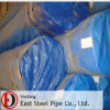 Galvanized Round and Square Rectangular Pipes with UL FM