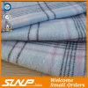 Tela de Shirting de la franela de algodón de la tela cruzada para la materia textil casera