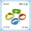 Цветастый USB Flash Drive Popular Bracelet для Summer Promotion