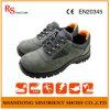 Низкая цена ботинок безопасности новой конструкции Ce Anti-Slip трудная