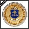 Sindaco Naval Metal Badge (BYH-10086) del commando Y Estado