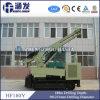 Tipo plataforma de perforación para las ventas, plataforma de perforación de la correa eslabonada del receptor de papel de agua de Hf180y DTH
