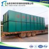 Installation de traitement d'eaux d'égout de module pour les eaux d'égout domestiques et l'eau usagée industrielle