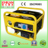 2kw-5kw, 4-slag, Single Cylinder, Gasoline Power Generator (Ce)