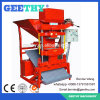 Máquina de fatura de tijolo da argila de Eco 2700 Eclogical