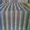Galvano galvanisierter geschweißter Maschendraht-Zaun