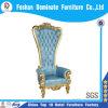 chairs Throne Sofa (BR-K208) 가구 결혼식 앙티크 임금