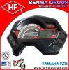 Metro YAMAHA FZ16 de la motocicleta