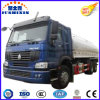 20cbm 6silos 6 * 4 Sinotruck Marque Fuel / Oil / Water Tanker Truck for Sale