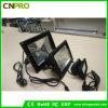 10With20With30With50With100With15W紫外線センサーLEDのフラッドライト