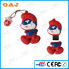 USB Memory Cartoon per Gift Promotional