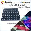 Diodo emissor de luz estável Dance Floor da qualidade