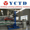 Karton Packaging Machine voor Juice (YCTD)