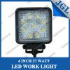 LEDの運転作業ライト4 自動ランプ保証2年の