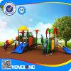 De Apparatuur van de Speelplaats van het Pretpark