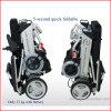 Складно, сила, портативная безщеточная кресло-коляска