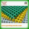 FRP/modellato GRP/Fiberglass Grating per Stair Treads