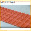 Telha anticorrosiva Asa da resina que reveste a telha da resina sintética