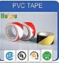 Größtes Fertigung PVC-warnendes Band-Markierungs-Band