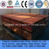 Kupfernes Plate (Copper Sheet) C1100 Stock für Sale