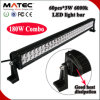 LEIDENE Offroad Lichte Staaf	 180W 13200lm LED Light Bar
